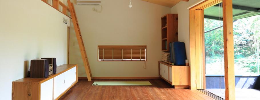千葉県佐倉市にある陶芸ができるヨガスタジオ|miroku yoga studio|ミロクヨガスタジオ|